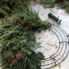 Wreath Workshop w/ EV Floral Design