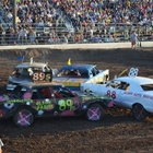 Mountain States Ford Demo Derby, August 17