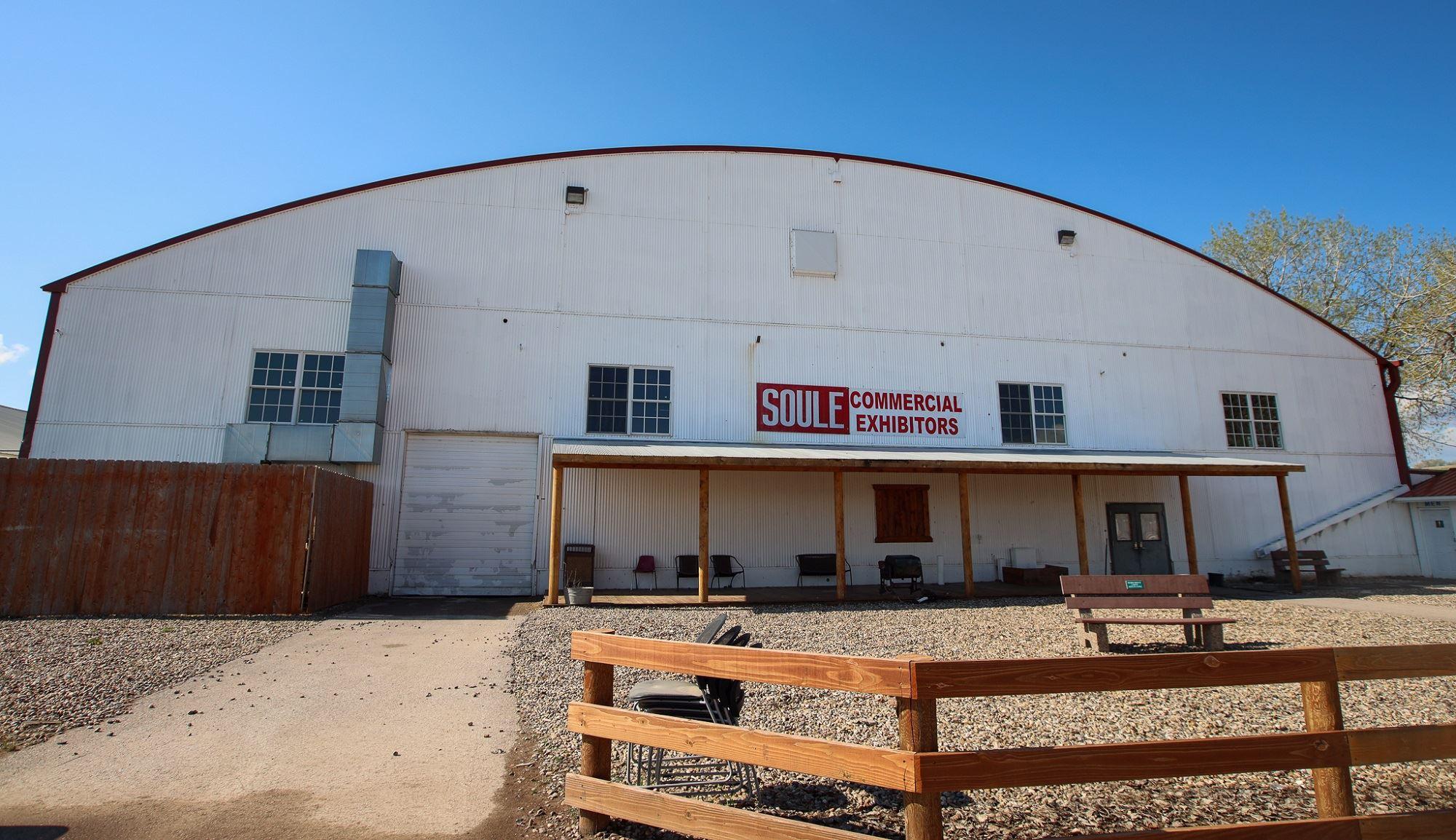 Soule Building