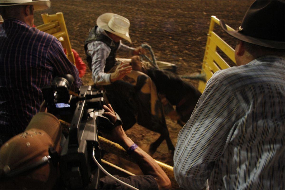 Range Days Rodeo