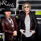 Big & Rich with Tris Munsick & The Innocents Sunday, August 18