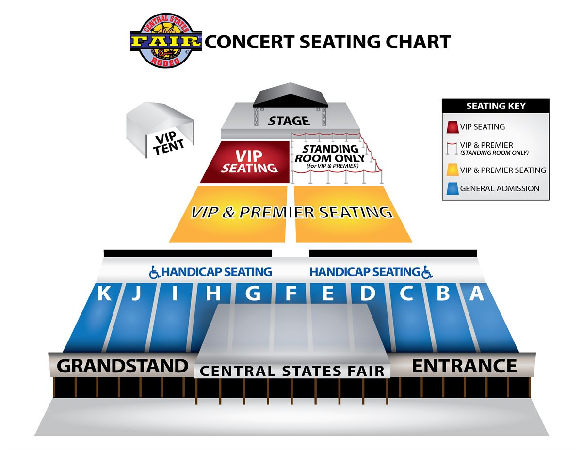 2018 Grandstand Passes On Sale July 1