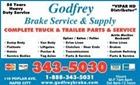 Godfrey Brake