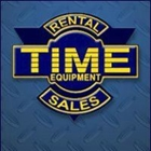 Time Equipment Rental