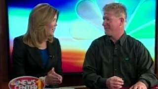 Ron Jeffries Speaks about Central States Fair