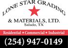 Lone Star Grading & Materials