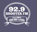 92.9 Shooter FM
