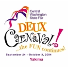 2004 - DEUX CARNAVAL - THE FUN CONTINUES!