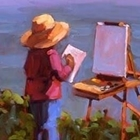 Plein Air Painting Contest