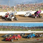Thunder in the Valley WA Modified Nationals & Sportsman Sprint Finals