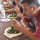 Jalapeño Eating Contest