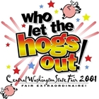 2001 WHO LET THE HOGS OUT!