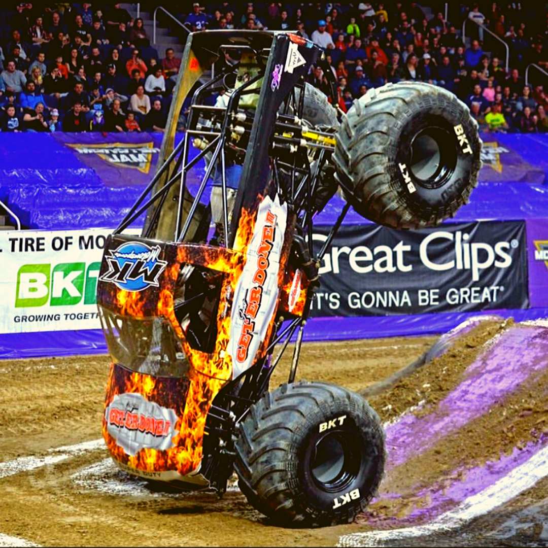 Monster Truck Shows