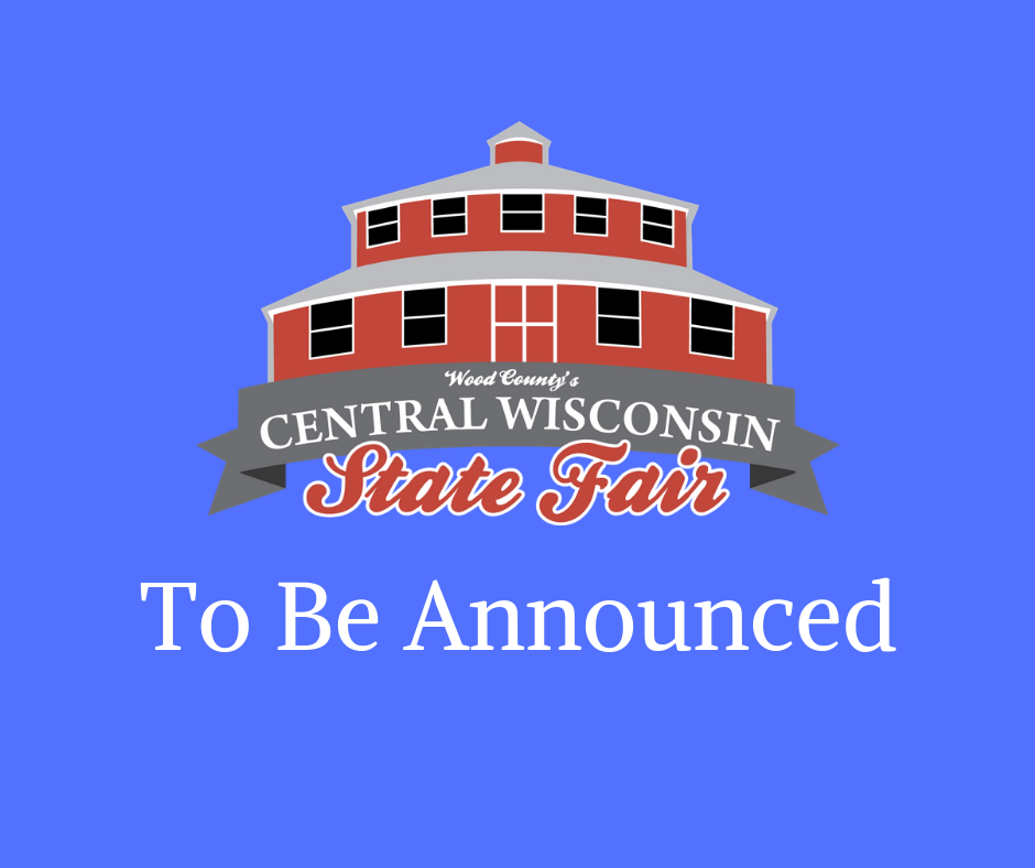 2020 Wi State Fair.Grandstand Entertainment