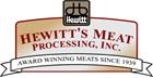 Hewitt's Meats