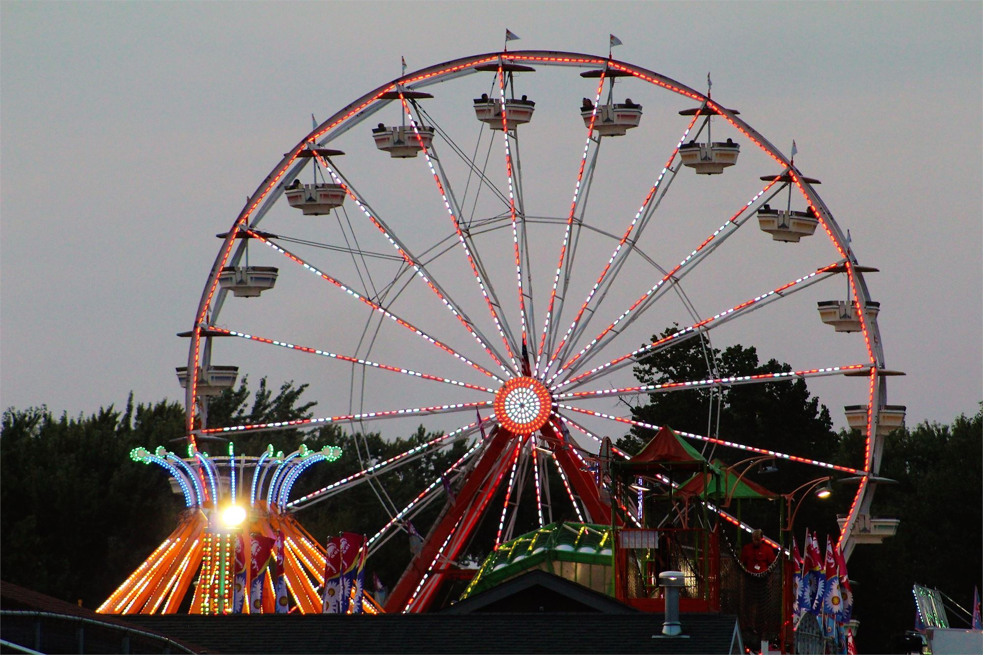 Carnival: North American Midway Entertainment