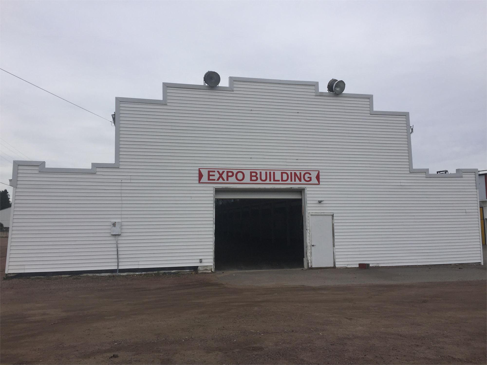 Expo I