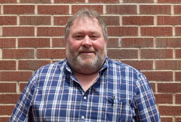 Dale Christiansen