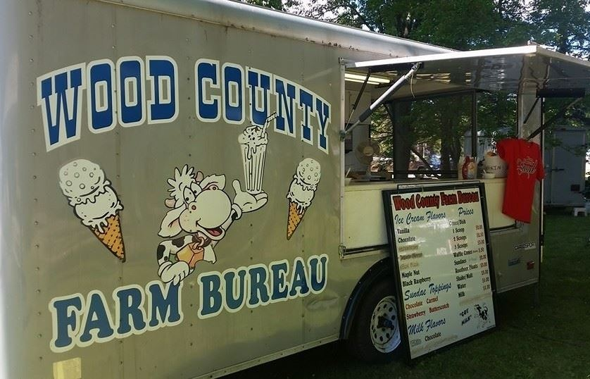 Wood County Farm Bureau