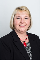 Sharon Caldwell