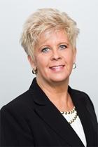 Lisa Dravenstott