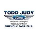 Todd Judy Ford
