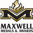 Maxwell Medals & Awards