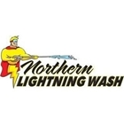 Northern Lightning Wash