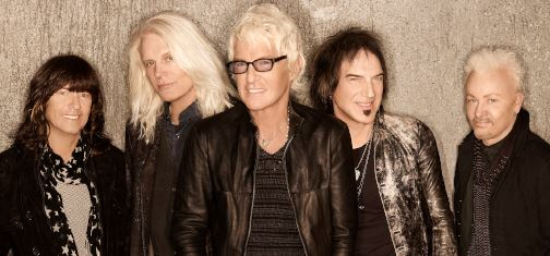 Picture of REO Speedwagon