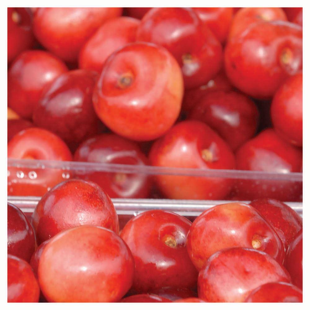 History of Cherries