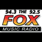 94.3 Fox FM