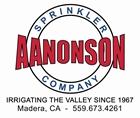 Aanonson Sprinkler Company