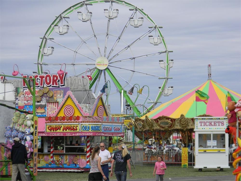 Chowchilla Fair 2020.Photo Gallery Detail