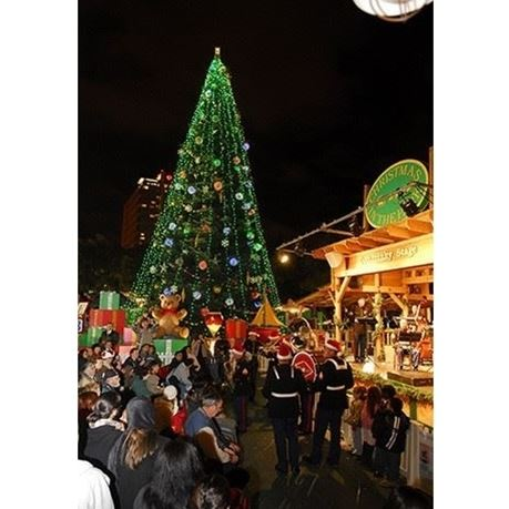 Christmas In The Park San Jose 2019 What is Christmas in the Park?