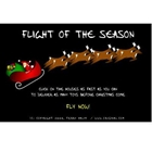 Flight of the Season
