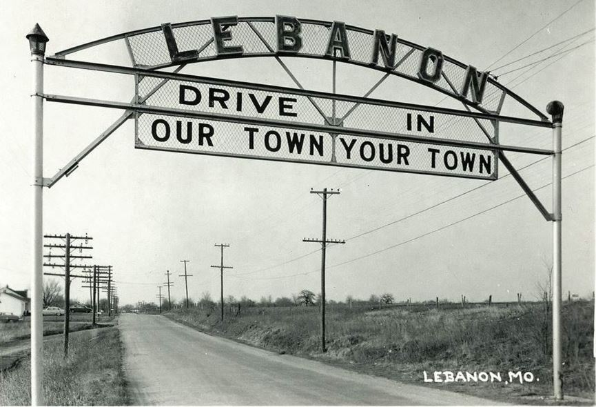 History of Lebanon