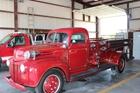 Parade Engine-1942 Ford Simms