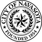 City of Navasota