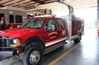 Rescue 81: 2006 Ford/Pierce Rescue Truck