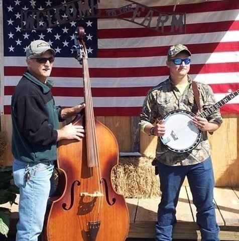 Boatwright Bluegrass