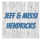 Jeff & Missi Hendricks