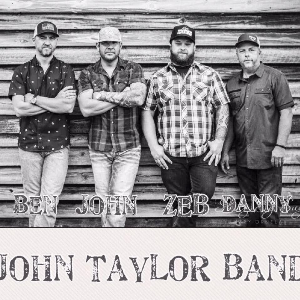John Taylor Band