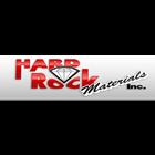 Hard Rock Materials
