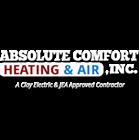 Absolute Comfort Htg & A/C Inc.