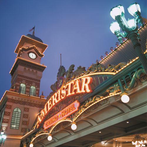 Regal cinema kc 18 at ameristar casino crazy karts 2 games