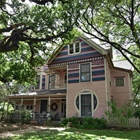 Historic Homes Driving Tour