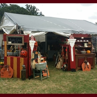 Antique Alley & Yard Sale