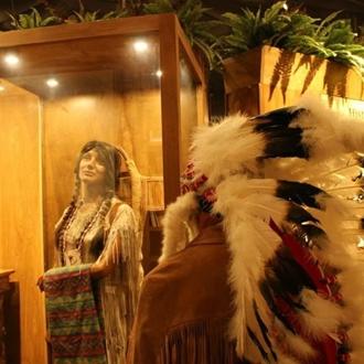 Big Bear Native American Museum