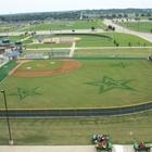 Cleburne Sports Complex
