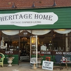 Heritage Home Vintage Inspired Living